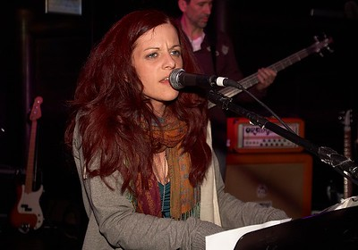 Anna Goldsmith - Anna Goldsmith Band