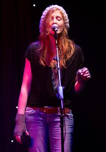 Christy DeHaven - Truman Falls