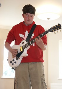 Matty Burrows - Nameless