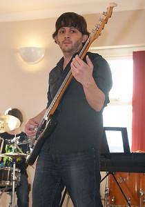Steve Gisby - Nameless