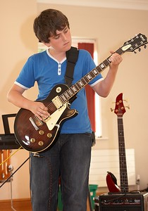 Jonathon Kneale - The Band