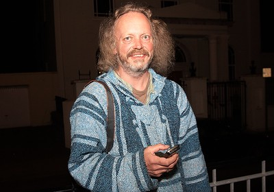 Martin Critchley