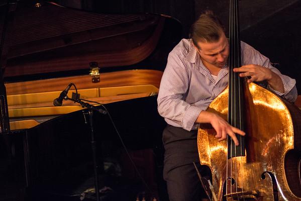Music Hall Jazz Jam - 7-25-2016
