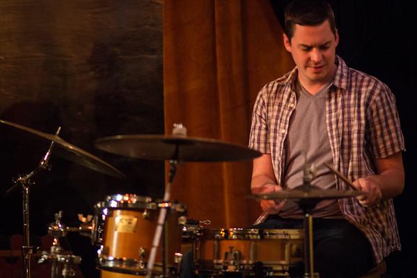Music Hall Jazz Jam - 9-25-2016