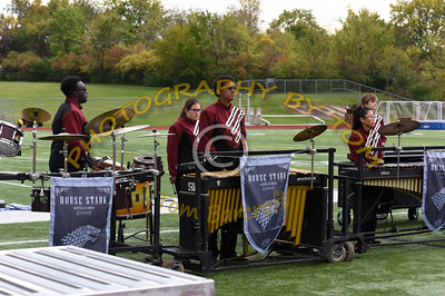 Lee's Summit North HS- Prelims