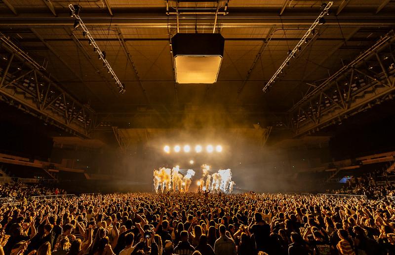 Peking Duk Melbourne Arena 2019  108