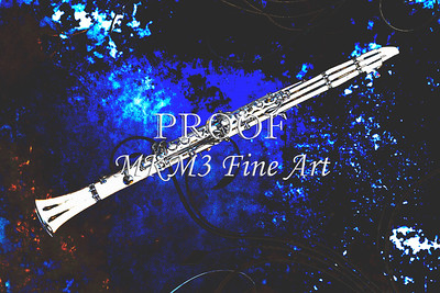 Clarinet Music Instrument Music Art 3260.03