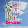 Flute Poster Day Dreams 8001.700