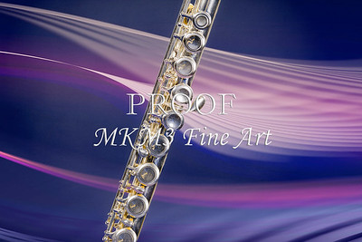 Flute in the Wind Wall Art 3298.02