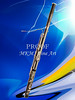 Complete Bassoon Music Instrument in Color Blue 3410.02