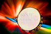 Painting of a Snare Drum for drum set in Color 3246.02