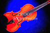 Photograph of a complete Viola Violin Painting 3371.02
