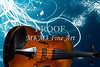 Violin Viola in Fantasy Word in Color 3066.03