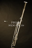 Bassoon Music Instrument Fine Art Print Photograph on Black 3408.01