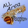 All Area Sax Poster 101
