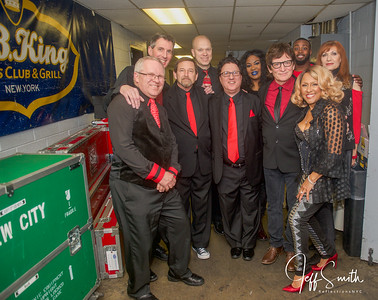 "A Darlene Love Christmas Dec 22nd: ""Love For The Holidays"
