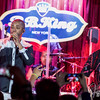 Kool & the Gang March 2nd @ BB King Club-5563