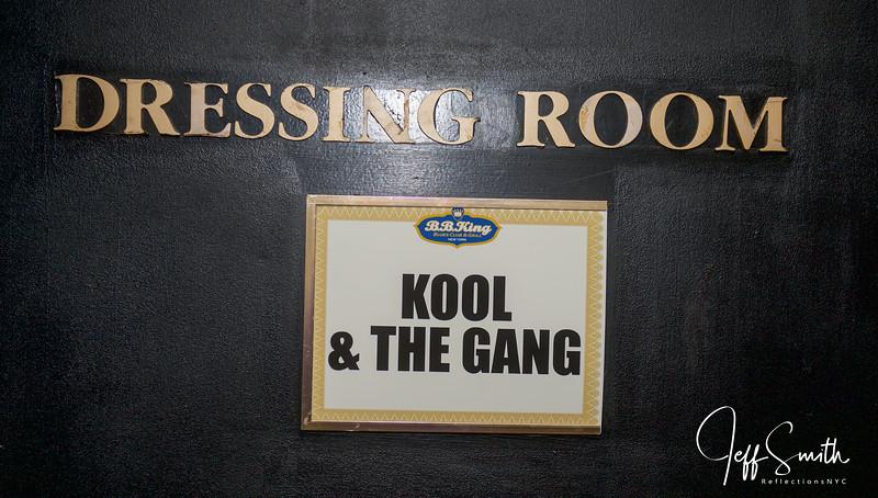 Kool & the Gang March 2nd @ BB King Club-6006