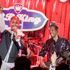 Kool & the Gang March 2nd @ BB King Club-5559