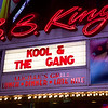 Kool & the Gang March 2nd @ BB King Club-5196