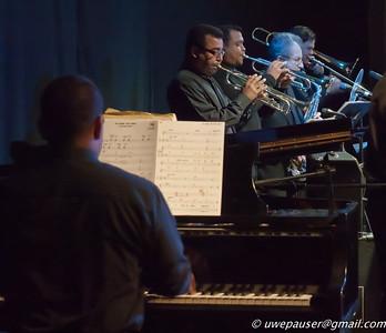 Andy Durán´s Latin Jazz Concept (Venezuela) 5ta Edición Ciclo de Jazz Caracas Venezuela