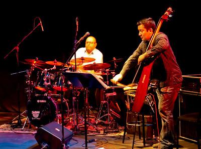 Carlos Rodríguez y su Jazztrata (Venezuela) 5ta Edición Ciclo de Jazz Caracas Venezuela