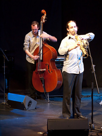 Emile Parisien Quartet (Francia) 5ta Edición Ciclo de Jazz Caracas Venezuela