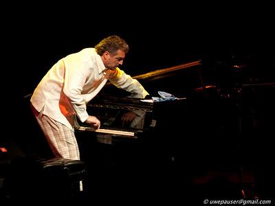 Leo Blanco (Venezuela) 5ta Edición Ciclo de Jazz Caracas Venezuela