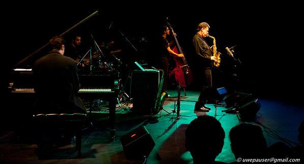 Leo Gandelman (Brasil) 5ta Edición Ciclo de Jazz Caracas Venezuela