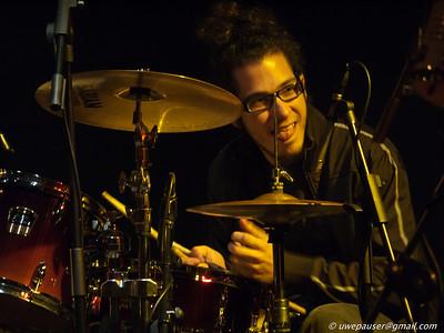 Mixtura (Venezuela) 5ta Edición Ciclo de Jazz Caracas Venezuela