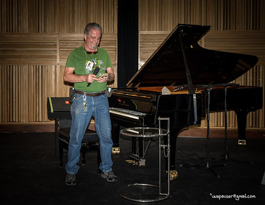 Gerry Weil (Venezuela) El Reencuentro