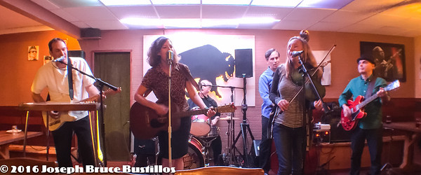 2016-01-08 Oak Hill Drifters at Smiling Bison  20