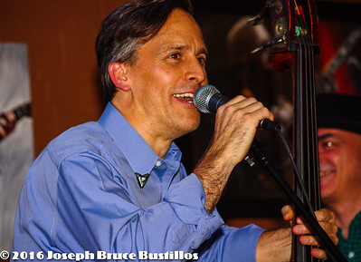2016-01-08 Oak Hill Drifters at Smiling Bison  13