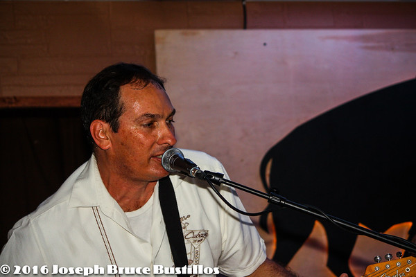2016-01-08 Oak Hill Drifters at Smiling Bison  8