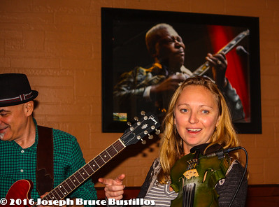 2016-01-08 Oak Hill Drifters at Smiling Bison  17