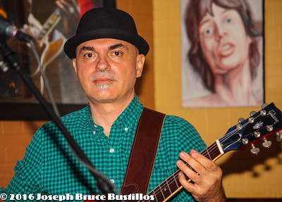 2016-01-08 Oak Hill Drifters at Smiling Bison  15