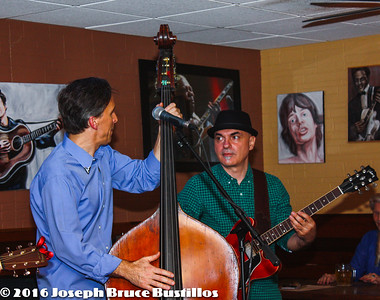 2016-01-08 Oak Hill Drifters at Smiling Bison  6