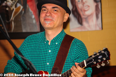 2016-01-08 Oak Hill Drifters at Smiling Bison  14