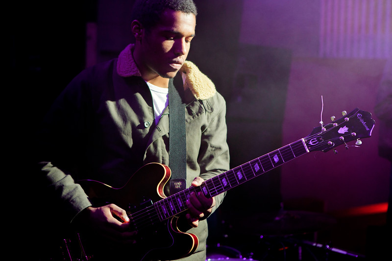 Benjamin Booker_001_Backstage__Paradiso Noord_8th March 2015_Simon Fernandez