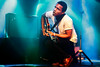 Benjamin Booker_083_Paradiso Noord_8th March 2015_Simon Fernandez
