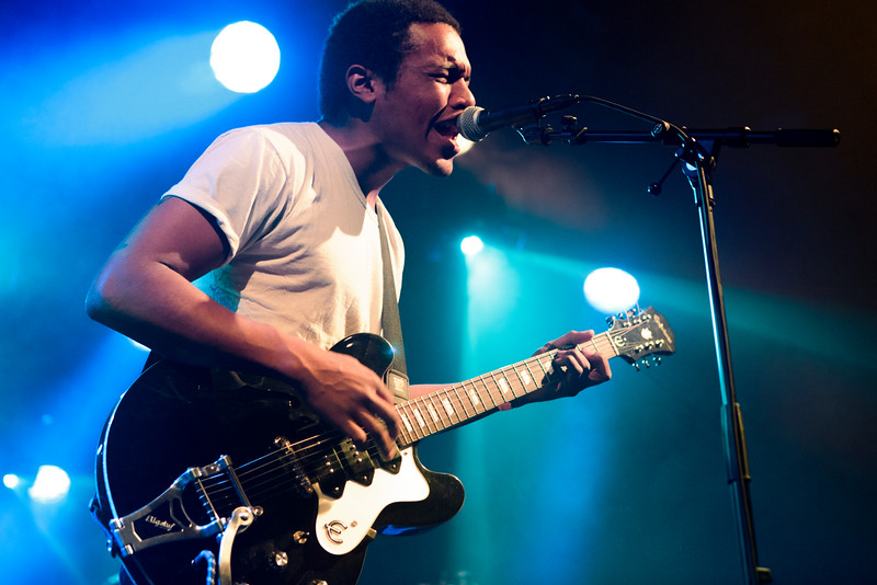 Benjamin Booker_100_Paradiso Noord_8th March 2015_Simon Fernandez