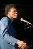 Benjamin Clementine_39_St John at Hackney_7th December 2015