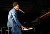 Benjamin Clementine_20_St John at Hackney_7th December 2015