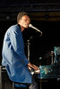 Benjamin Clementine_09_St John at Hackney_7th December 2015