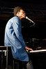 Benjamin Clementine_26_St John at Hackney_7th December 2015