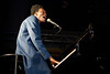Benjamin Clementine_22_St John at Hackney_7th December 2015