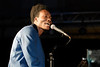 Benjamin Clementine_15_St John at Hackney_7th December 2015