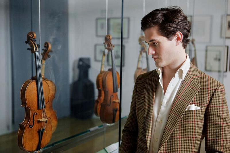 Charlie Siem_35_Royal Academy of Music_21st December 2010_Simon Fernandez