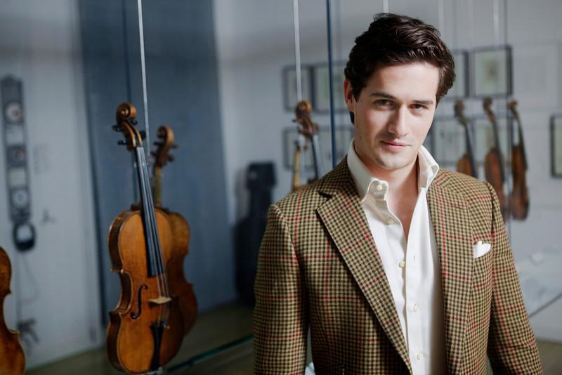 Charlie Siem_40_Royal Academy of Music_21st December 2010_Simon Fernandez