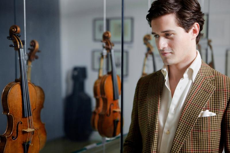 Charlie Siem_36_Royal Academy of Music_21st December 2010_Simon Fernandez
